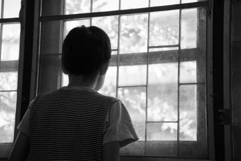 Erikshjälpen och Childhood lanserar Barnhemskollen