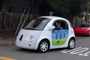 Autonoma fordon snart här men hur påverkar det oss?