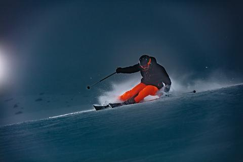 Die neue Ski-Kollektion Spirit – der Name ist Programm.