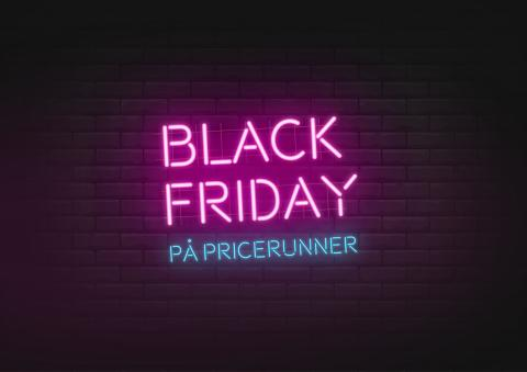 Sådan finder du de bedste Black Friday tilbud