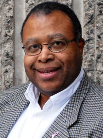 Dr Terrence Brown rådgivare åt Googol
