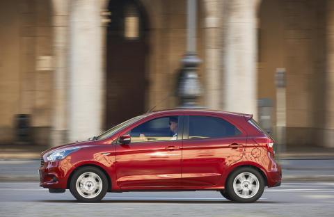 Nový Ford KA+ (15)