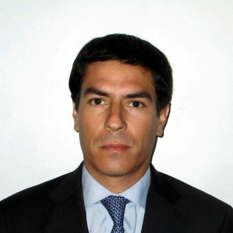 Andres Garcia Lagos