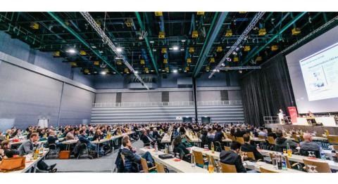 FeuerTRUTZ Brandschutzkongress 2017: Brandschutz 4.0