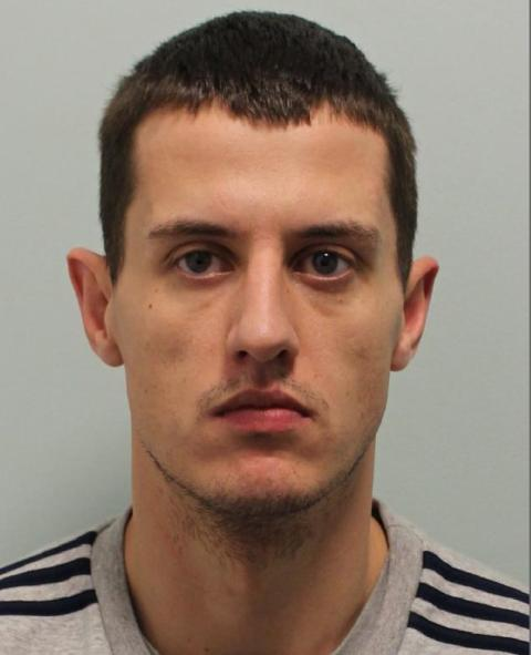 Man jailed for attempted murder following stabbing