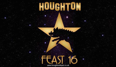 Houghton Feast 2016