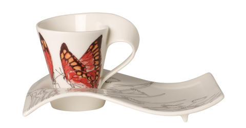 New Wave Butterfly