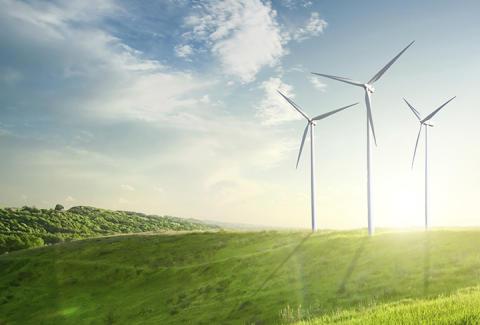 Klimaziele 2050: Bedeutung von Power-to-Gas wird weiter wachsen