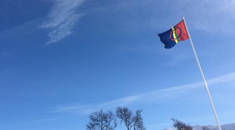 Amnesty ställer sig bakom kravet på en samisk sanningskommission