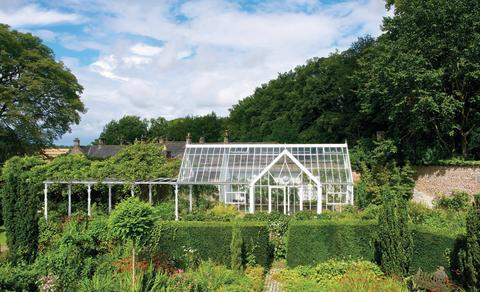 Prince's Foundation Glasshouse Range – ny stjärna från Hartley Botanic!
