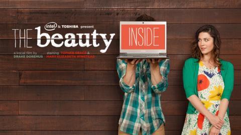 B-Reel Emmynominerade för The Beauty Inside