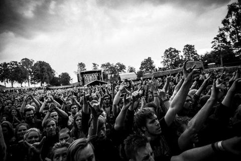 Årets festival 2017: Tons of Rock