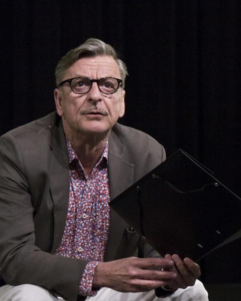 Carl Kjellgren