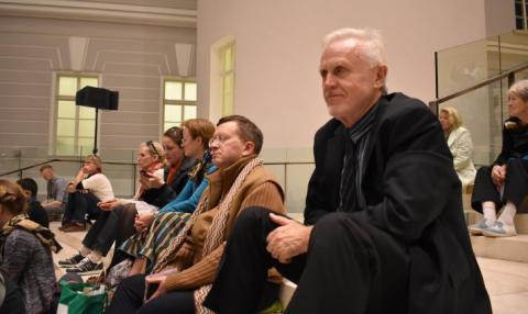 Finn Andersen takker af i Skt. Petersborg