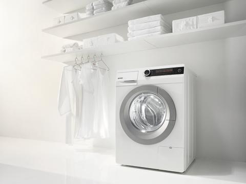 Gorenjen SensoCARE -pesukone voittaa red dot award -palkinnon