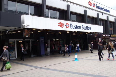 Virgin Trains: 'Customers love our trains and staff – now it's Euston's turn for a makeover'