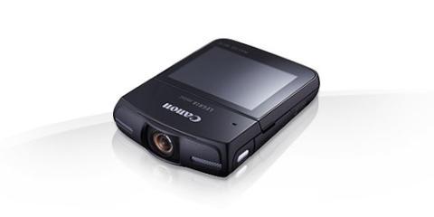 Canon LEGRIA mini svart