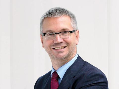 Frank Kebsch CEO