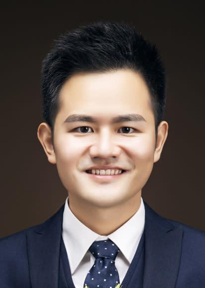 Dr. Ying Liu, new Head of AI at Norna.