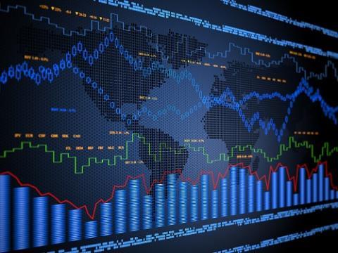Urolige finansmarkeder har indtil videre præget året