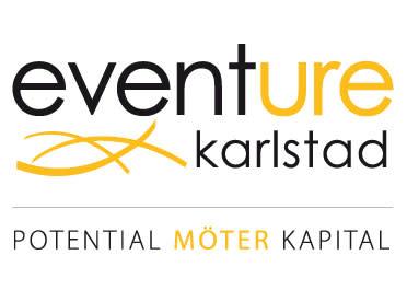 Företagen som kommer att delta under Eventure Karlstad utsedda