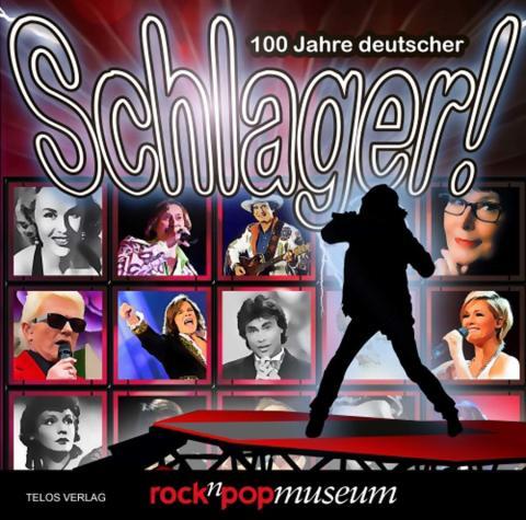 100 Jahre deutscher SCHLAGER!