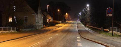 Kolding Kommune sparer millioner på belysning