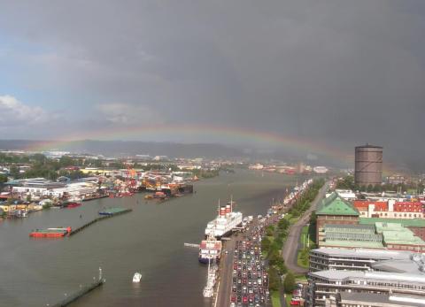 SVU-rapport C_DHI2014_13-117: Ett nationellt, samlat insamlingssystem för högupplösta regndata i Sverige – förprojekt (Rörnät & Klimat)