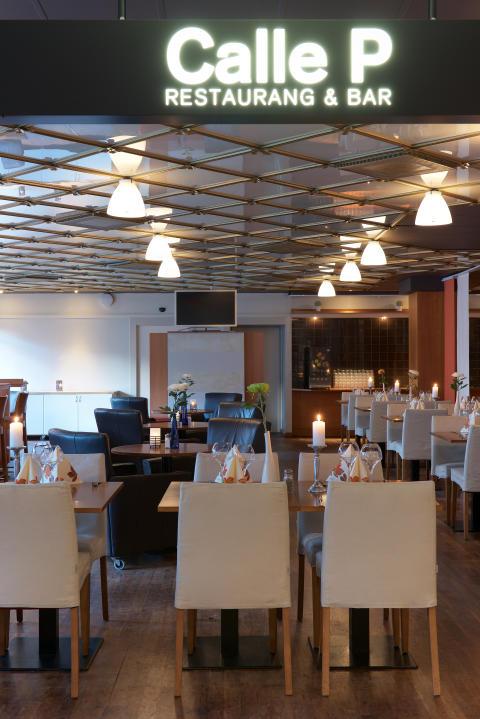 Restaurang Calle P