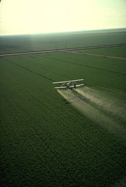 Crop Protection Chemicals Market 2018 | Industry Analysis, Market Share, Trends, Business Strategy and Forecast to 2023