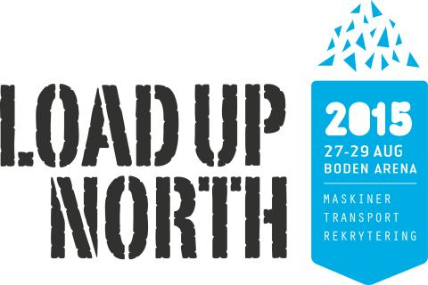 Besök oss på Load Up North 27-29 augusti