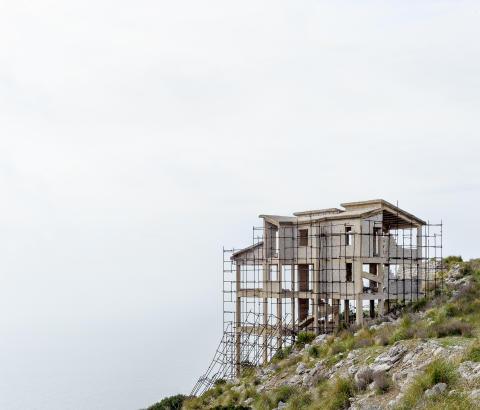 Amelie Labourdette, France, Shortlist, Profressional, Architecture, SWPA 2016