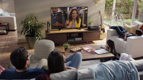 Netflix lanceres på YouSees tv-boks