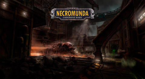Focus Home Interactive and Rogue Factor to adapt Games Workshop's Warhammer 40,000 cult classic, Necromunda: Underhive Wars