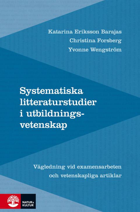Ny metodbok på svenska vägleder vid examensarbeten och vetenskapliga artiklar