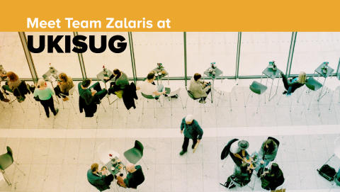 Zalaris sharing HR insights in SAP User Group event on 27th March 2019