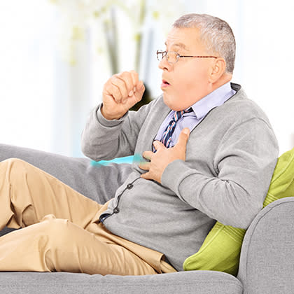 Themenspecial Januar: COPD