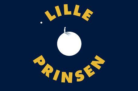 Oktoberteatern startar upp höstsäsongen med premiären av barn och familjeföreställningen Lille Prinsen lördag den 6 oktober!