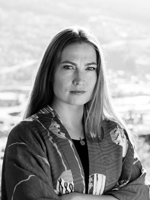 Norwegian Presence 2019: Marte Frøystad