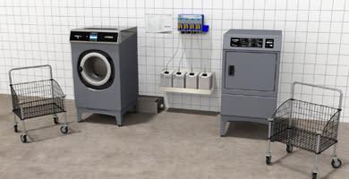 Exempel på mopptvätt