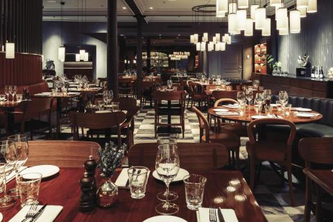 Premiärdags 16:e mars för restaurang Noi på Nobis Hotel Stockholm