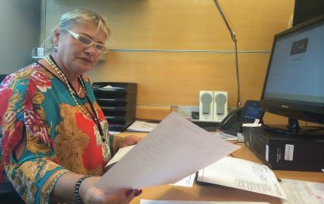Soraya Post om besluten  i Bryssel
