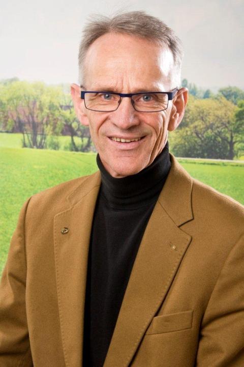Ivar Karlsson, vd Agroenergi