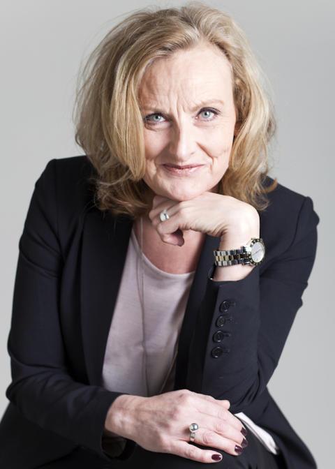 Lisbeth Johansson