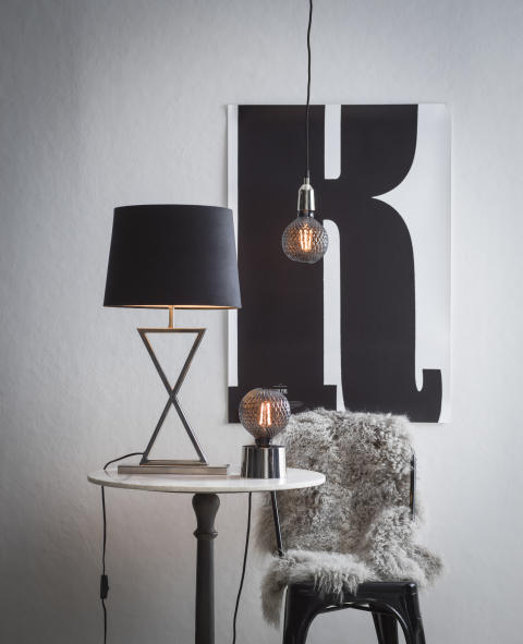 Kross Bordslampa