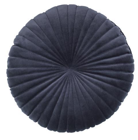 Prynadskudde KUGLEASK mörkblå (119 SEK)