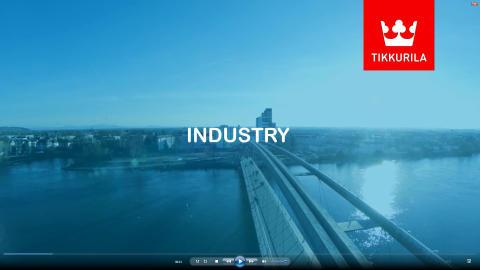 Tikkurila_industry_video_general