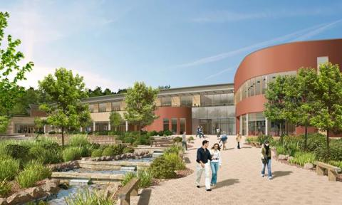 Over 11,000 job applications submitted for new Center Parcs Woburn Forest