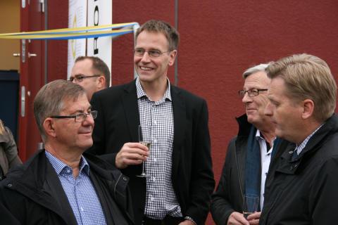 Per Bengtsson, Wexnet i samspråk med Ove Dahl och Carl-Olof Bengtsson