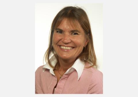 Betty Malmberg tilldelas Forska!Sveriges politikerutmärkelse